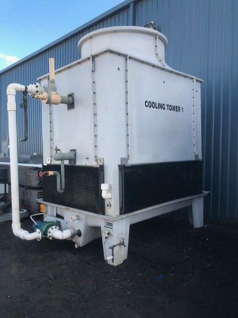 MEC Cooling Tower