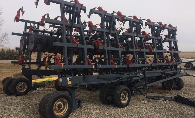 Flexicoil 7500 Air Drill