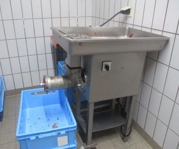 Bizerba FW 38 Meat grinder