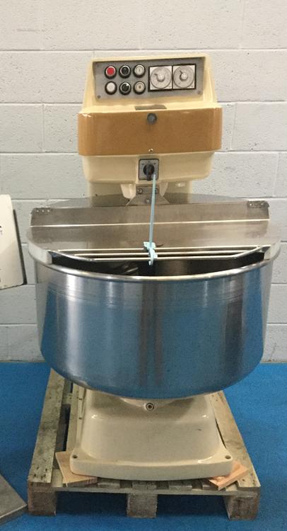 Kemper SP75 Dough Mixer