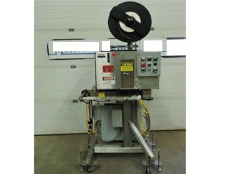 """PDC 65M, Shrink Sealer Sleeve Dia. range from .375"""" to 3.25"""", Sleeve H range from .625"""" to 8"""""""