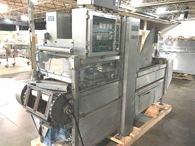 Ross 3180 MAP Machine