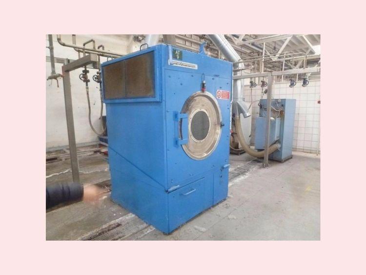 Triveneta Grandi Impianti Garment dryer