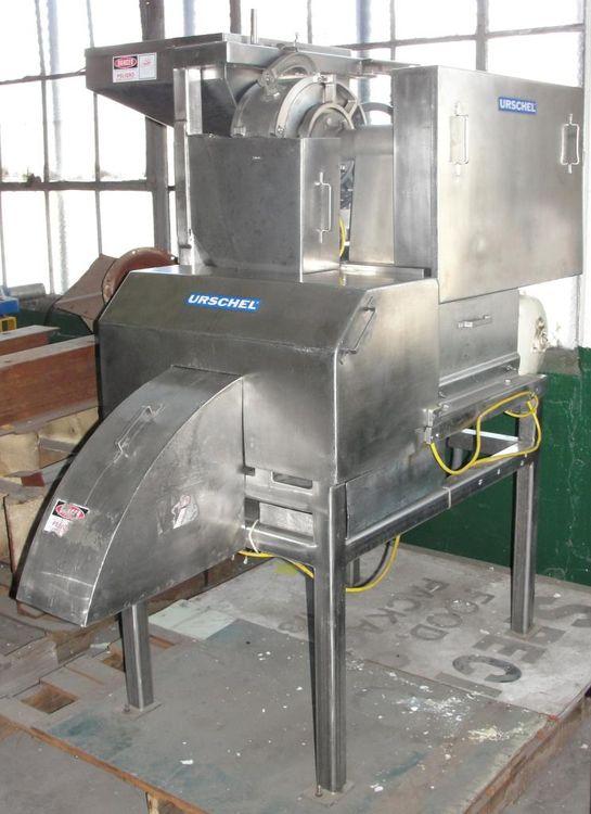 Urschel SL-A Food Dicer Machine