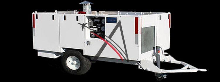 Coldbuster Mark Spencer IV Heater