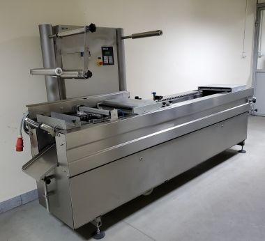 Hajek VS 30 Thermoforming machines