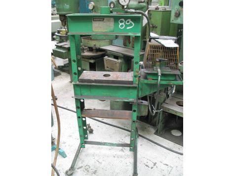 Enerpac BEP 2176 Max. 23 Ton