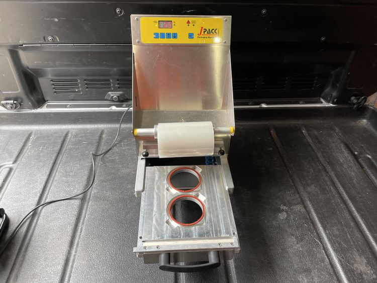 Other TSS102-F Jpack tray sealer