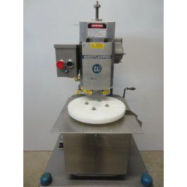 West PW 200 Spinning Roller Rotary Crimp