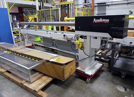 Appleton P510