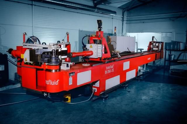 Transfluid DB 2060-CNC