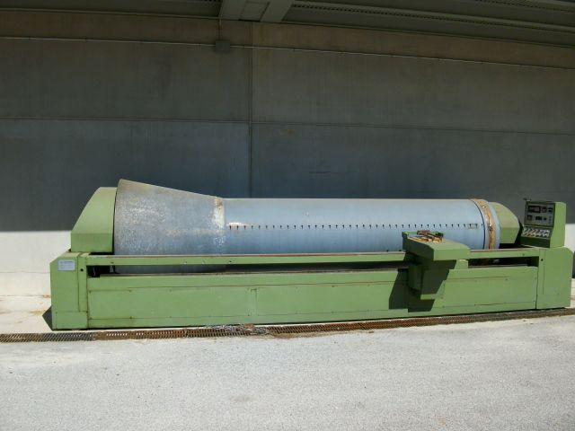 Others Warping machine