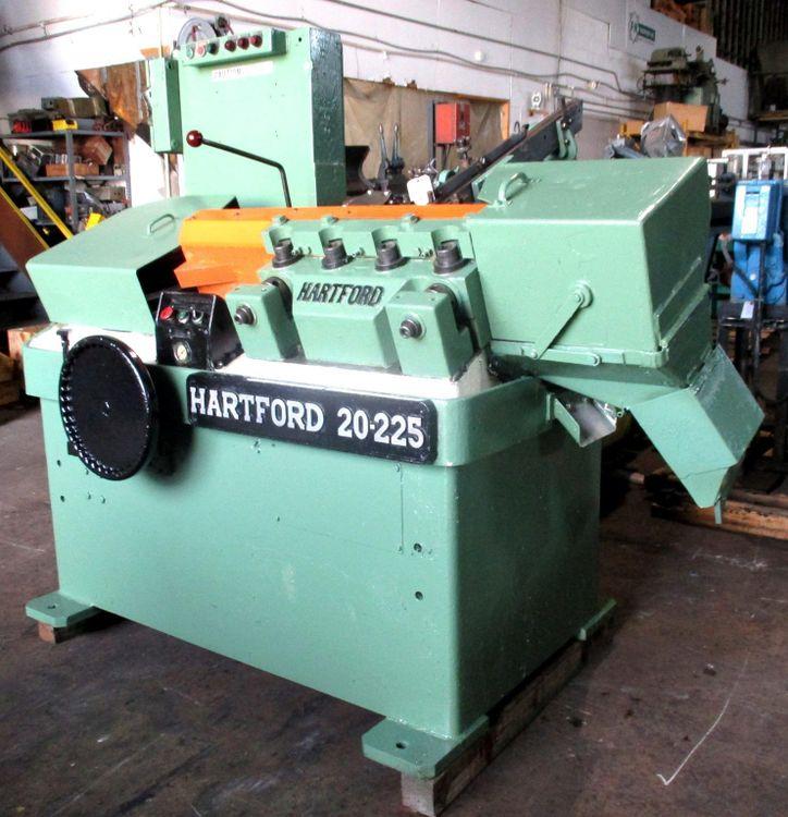 Hartford 20-225 Thread Rollers