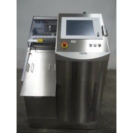 Harro Hofliger Omnicontrol 6 Automatic Tablet and Capsule pharmaceutical checkweigher