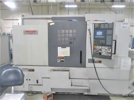 Mori Seiki Mori/Fanuc MSX-850 III 4000 rpm NL2500Y/700 2 Axis