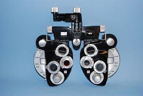 AO (American Optical)