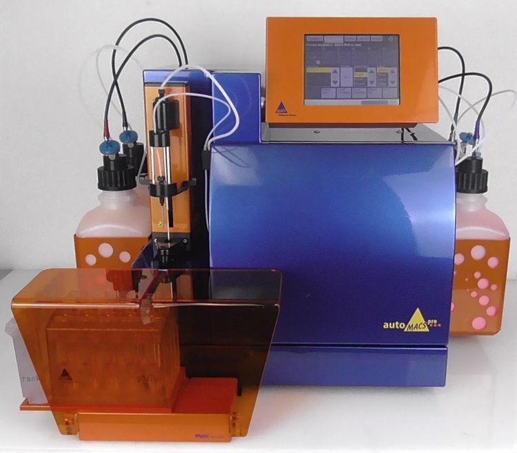 Miltenyi Biotech AutoMacs Pro Cell Separator