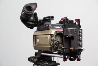 Vision Research Phantom v640 High Speed Camera
