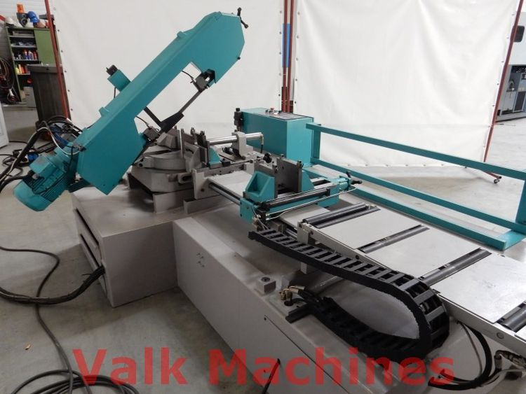 Maco BSS 360 AR Automatic Saw Semi and Full automatic
