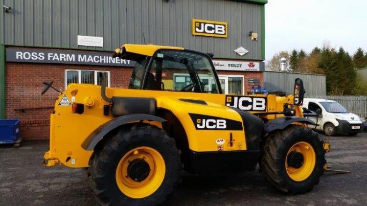 JCB 531-70 Super