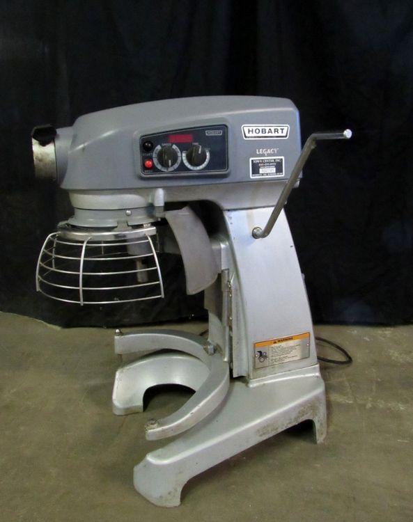 Hobart HL200 Legacy Mixer