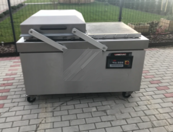 Turbovac 900STE XL vacuum packing machine
