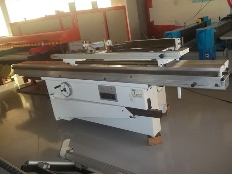 Magic Combined Saw & Spindle Moulder