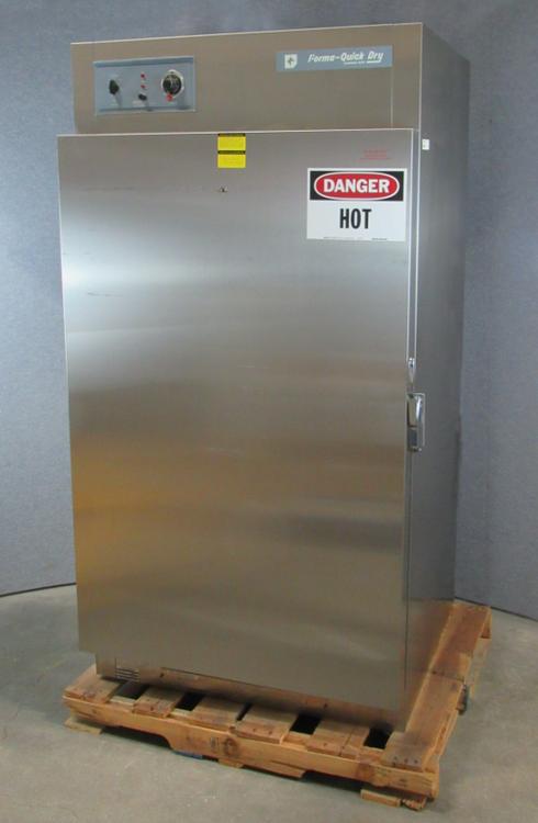 Forma Scientific 6097 Quick Dry Glassware Dryer