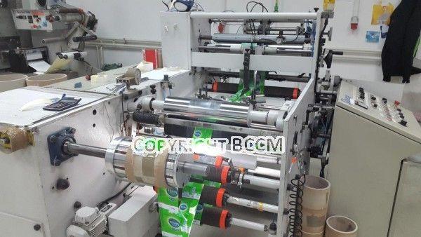 DCM SLEEVE max 250 mm (min 40 mm)