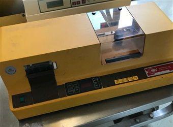 Key International PTB-301  Hardness Tester