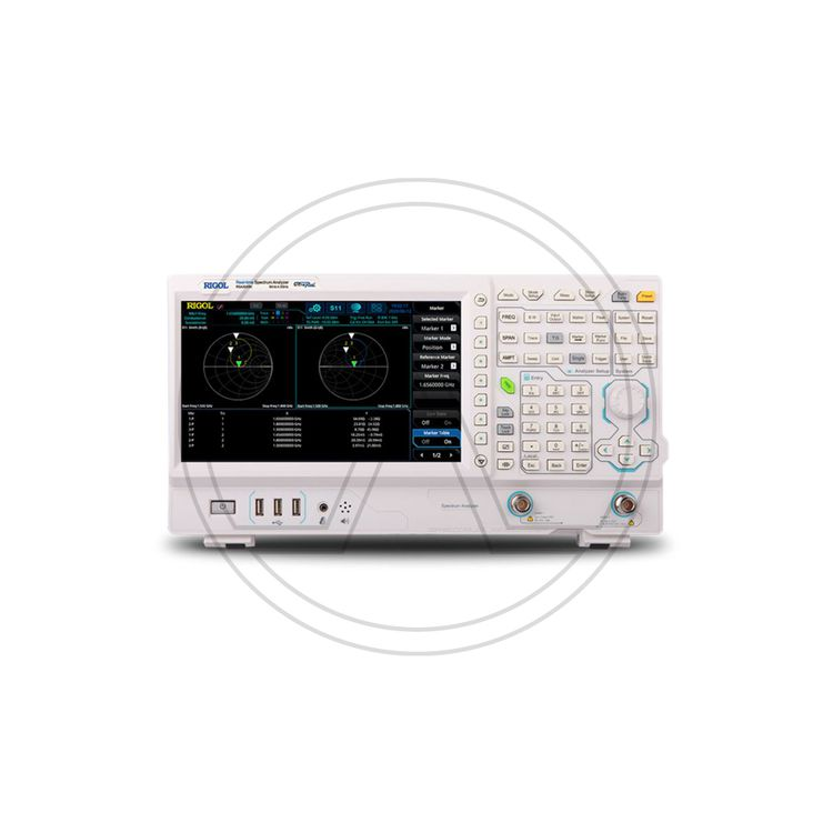 Rigol RSA3015N Spectrum Analyzer