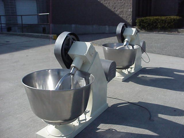 Others BOWL MIXERS