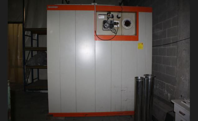 Others S4M3, Garment Dryer