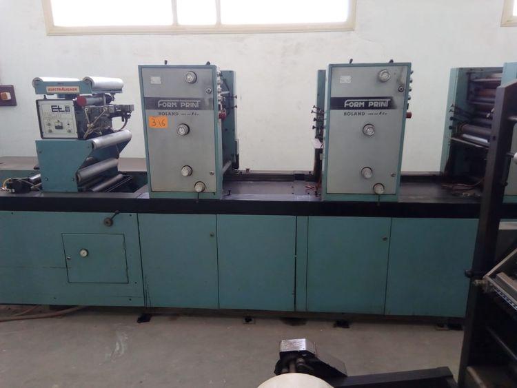 Roland Formprint RSR 16 2/3 3
