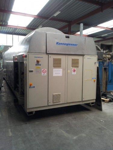Kannegiesser PT50 / 15 PowerTrans CBW