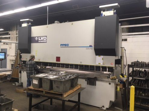 LVD PPEC-220/42 240