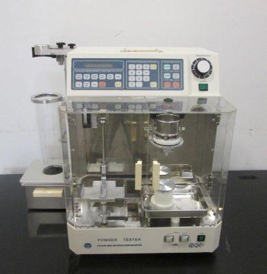 Hosokawa, Micron PT-9 Powder Tester