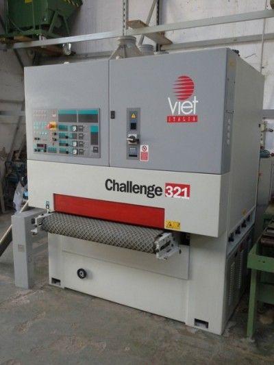 Viet CHALLENGE 321