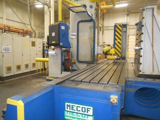 Mecof Agile CS500  3000 RPM