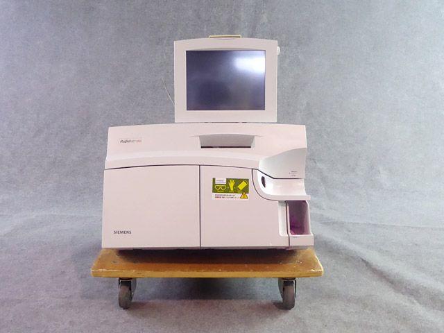 Siemens RapidLab 1265