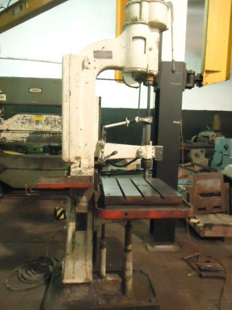 Avey Drill Press Max. 440 RPM