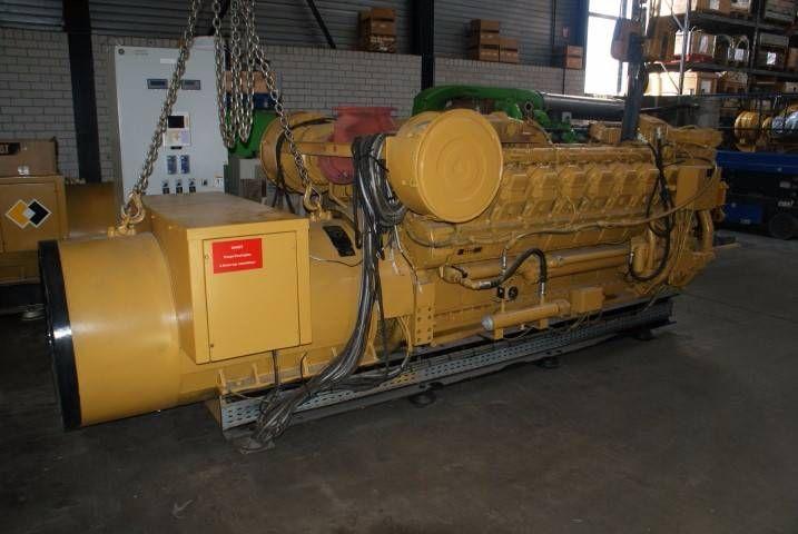 Caterpillar 3516 1600 kVa