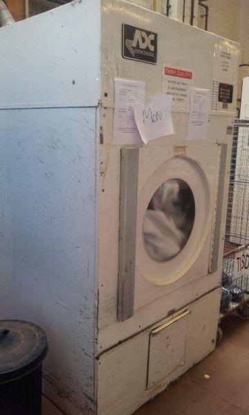 ADC (American Dryer Corporation) Garment Dryer
