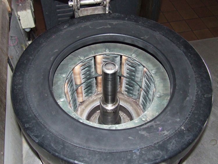 Others Cone Centrifuge