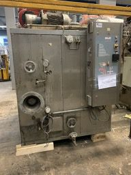Heuft HK500 Thermo oil oven