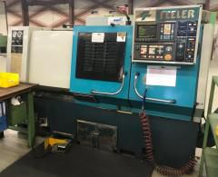 Feeler FANUC Series O-T Variable FTC 280