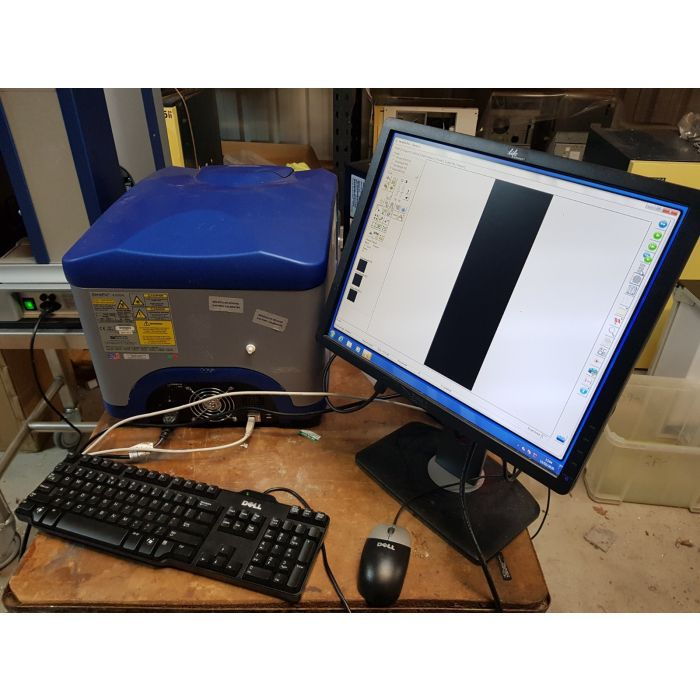 Molecular Devices GenePix 4300A Microarray Scanner