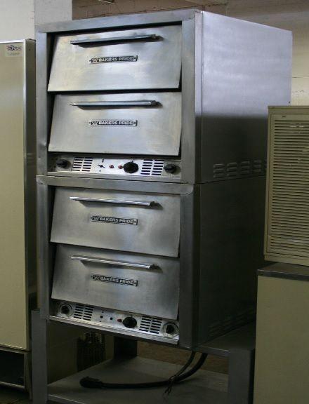 Baker's Pride Countertop Oven