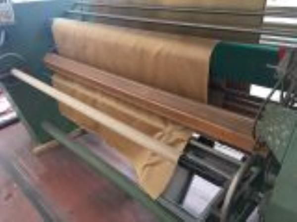Tessilmeccanica Doubling and rollling