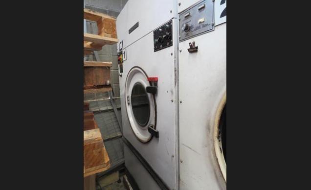 Others SM-145VF, Rotative Dryer